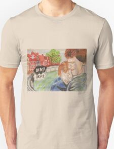Maby okay will be our always T-Shirt