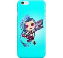 Jinx iPhone Case/Skin