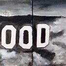 Hooray for Hollywood by gillsart