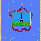 Another Tour Eiffel by juliecat