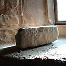 CHURCH WINDOW OLD PRIORY by PhotogeniquE IPA