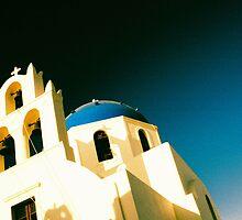 Santorini 47 by Loisw