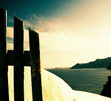Santorini 23 by Loisw