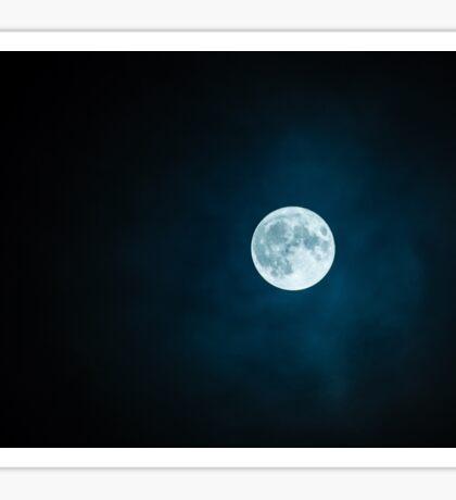Lune Sticker