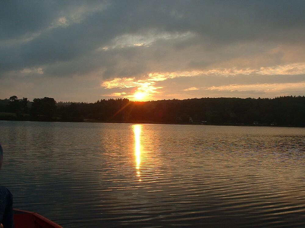 Sunrise 1 by Brian Burdick
