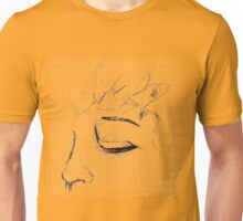 emotionless Unisex T-Shirt