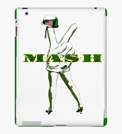 comedy... iPad Case/Skin