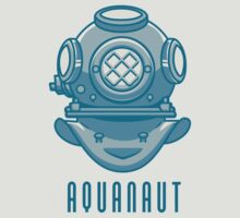 Aquanaut by AquanautStudio