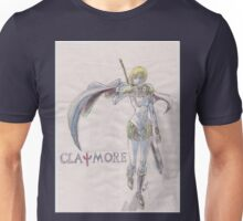 Clare From Claymore  Unisex T-Shirt