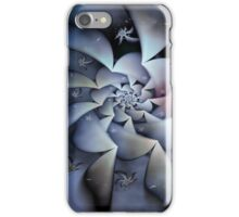 On a Dark, Stormy Night iPhone Case/Skin