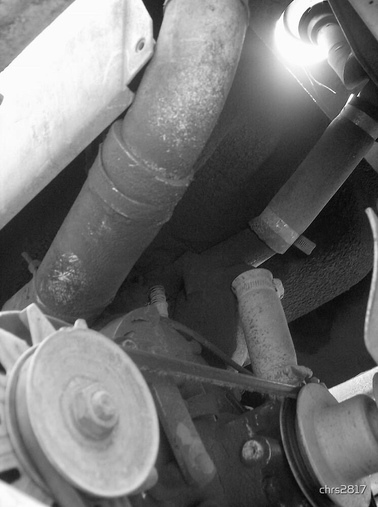 Inside the Motor by chrs2817
