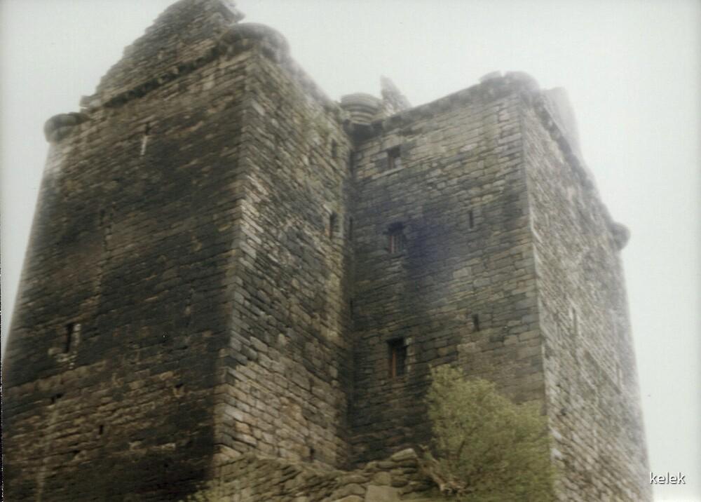 Castle by kelek