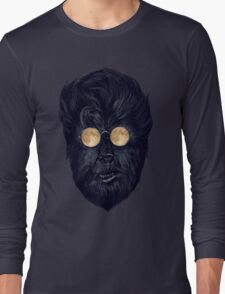 Moonglasses Long Sleeve T-Shirt