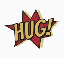 Comic HUG! One Piece - Short Sleeve