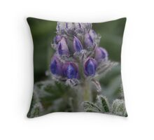 Lupin Throw Pillow