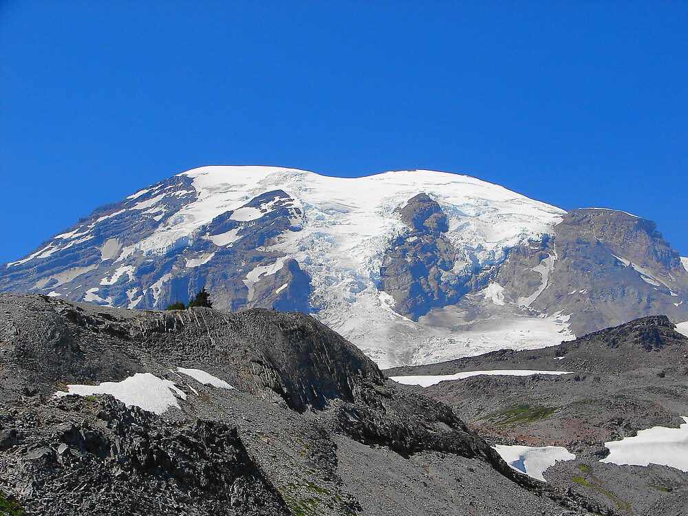 Mount Rainier 584 by jduffy111