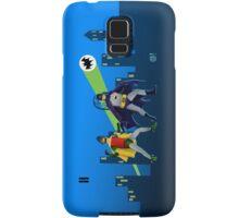 The Dynamic Duo Samsung Galaxy Case/Skin