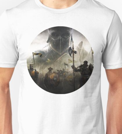 For Honor Apollyon Unisex T-Shirt