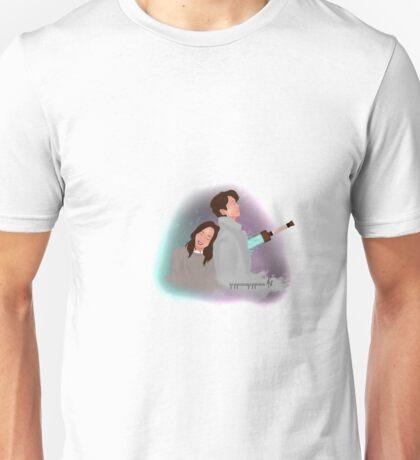 Goblin 도깨비 FANART (A)  Unisex T-Shirt
