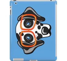 Smart Dalmation iPad Case/Skin