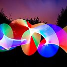 Light graffiti  by playwell