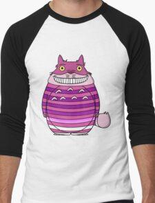 Cheshire Totoro Evanescent T-Shirt