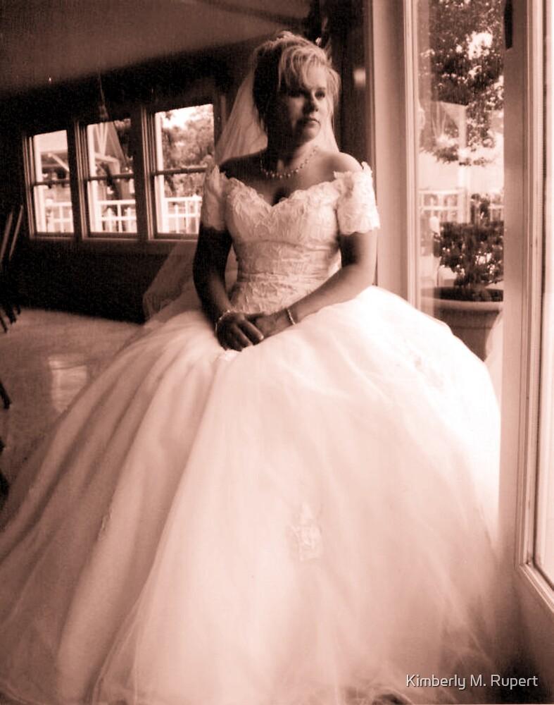 Bridal Reflection by Kimberly M. Rupert