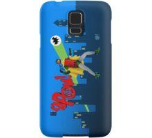 The Boy Wonder Samsung Galaxy Case/Skin