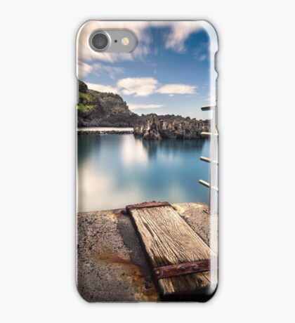 Still As Can Be iPhone Case/Skin