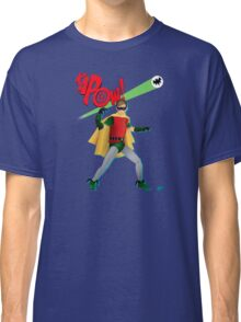 The Boy Wonder Classic T-Shirt