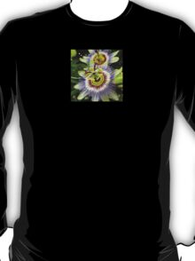 Passion flowers T-Shirt