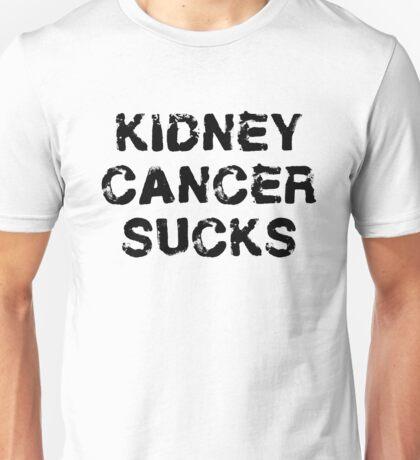 Kidney Cancer T Shirt Unisex T-Shirt