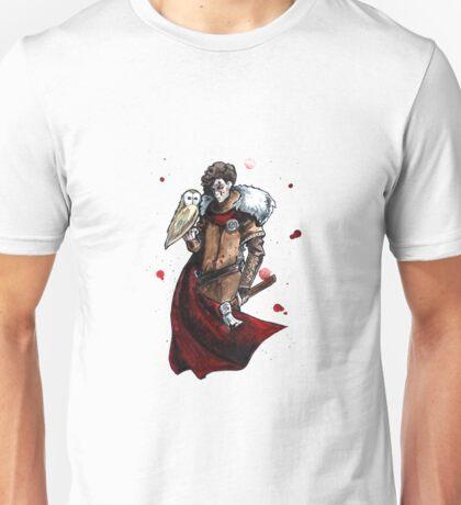 Ville Valo: Viking Unisex T-Shirt