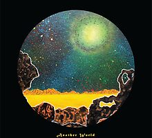 Another World • 2010 by Robyn Scafone