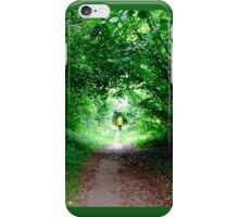 Mereville, France iPhone Case/Skin