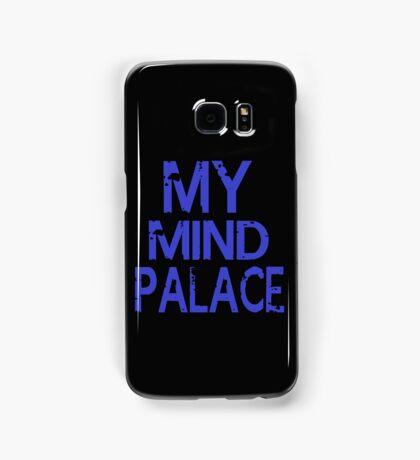 MY MIND PALACE Samsung Galaxy Case/Skin