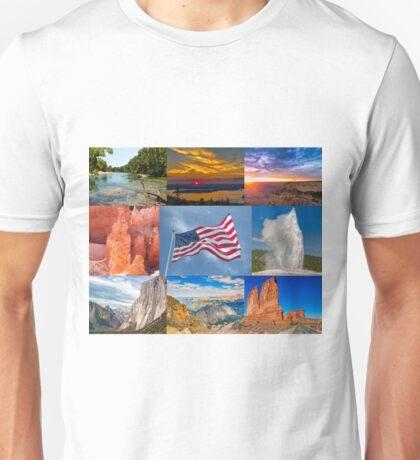 American Splendor Unisex T-Shirt