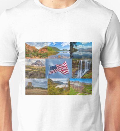 American Splendor II Unisex T-Shirt