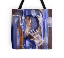 The Vine And The Branches Tote Bag