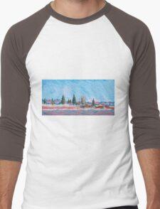 Little Compton I Men's Baseball ¾ T-Shirt