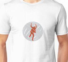Hamsters Revenge Unisex T-Shirt
