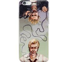 Always a Punk Wanker iPhone Case/Skin