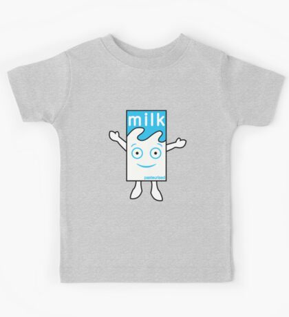 Milk Boy Kids Tee