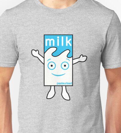 Milk Boy Unisex T-Shirt
