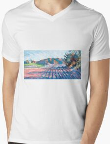Little Compton II Mens V-Neck T-Shirt