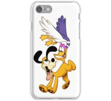 Best Buds!  iPhone Case/Skin