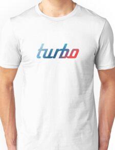 BMW 2002 Turbo Unisex T-Shirt