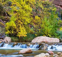 Zion - 3 by BGSPhoto