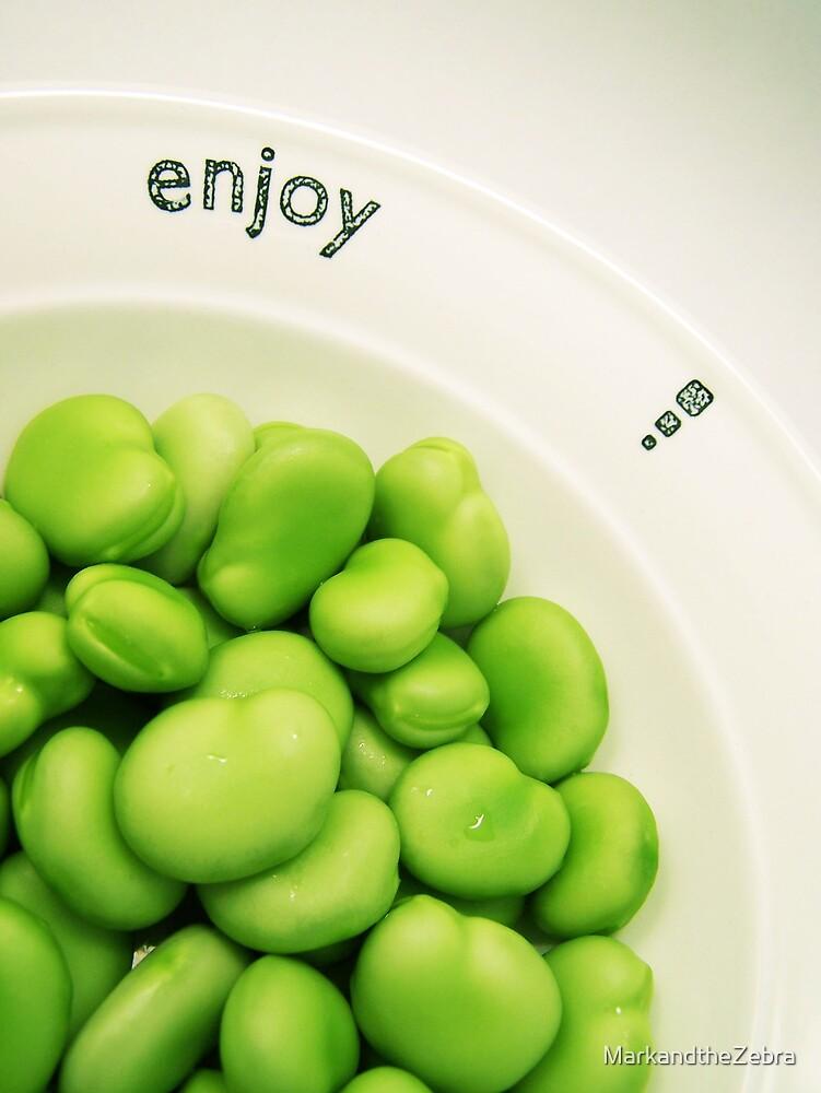 Enjoy by MarkandtheZebra