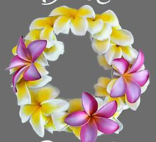 Drive Aloha (White Letters) by sargus